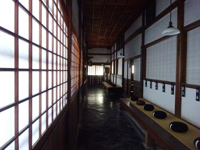 07 興聖寺_僧堂