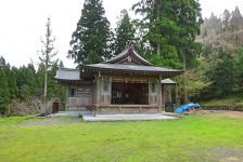 12 真山神社