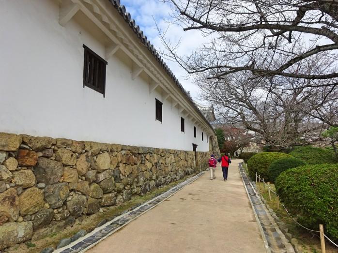 20 姫路城