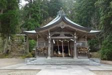 10 真山神社