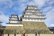 17 姫路城