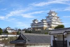 19 姫路城