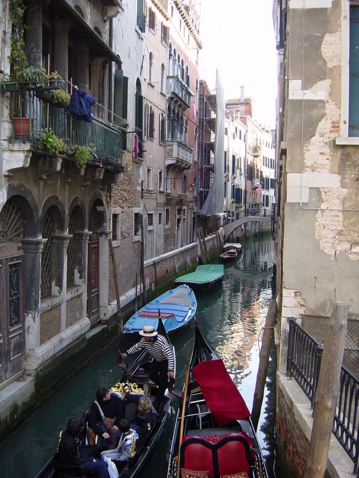 02 ヴェネツィア