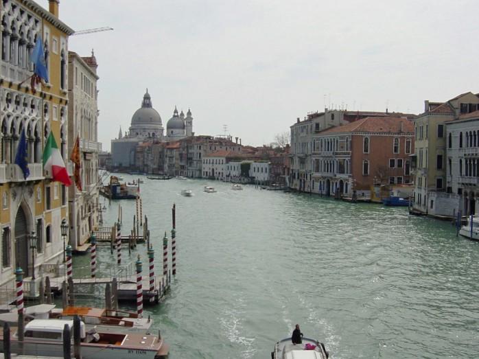 10 ヴェネツィア