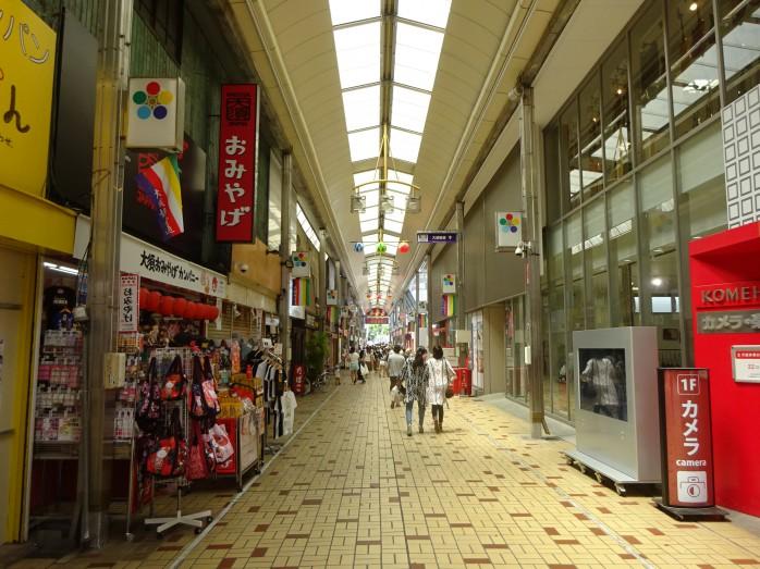 02 大須商店街