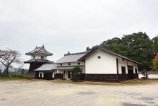 14 岩村藩主邸跡