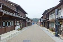 20 岩村町重要伝統的建造物群保存地区