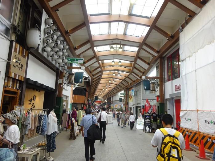 09 大須商店街
