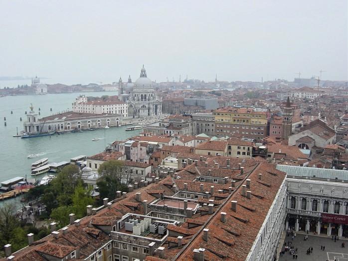 12 ヴェネツィア