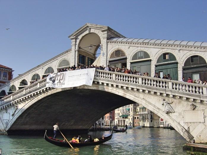 11 リアルト橋