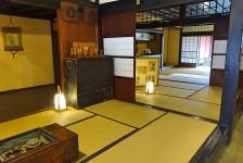 24 岩村町重要伝統的建造物群保存地区_土佐屋