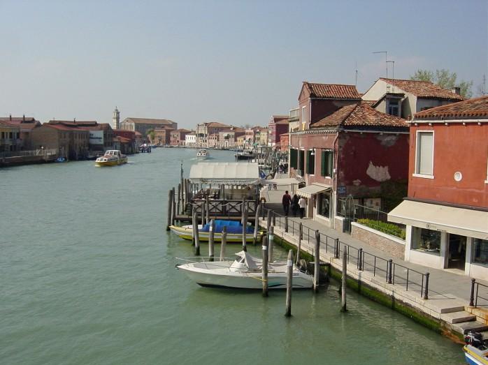 12 ヴェネツィア_ムラーノ島
