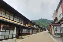 21 岩村町重要伝統的建造物群保存地区
