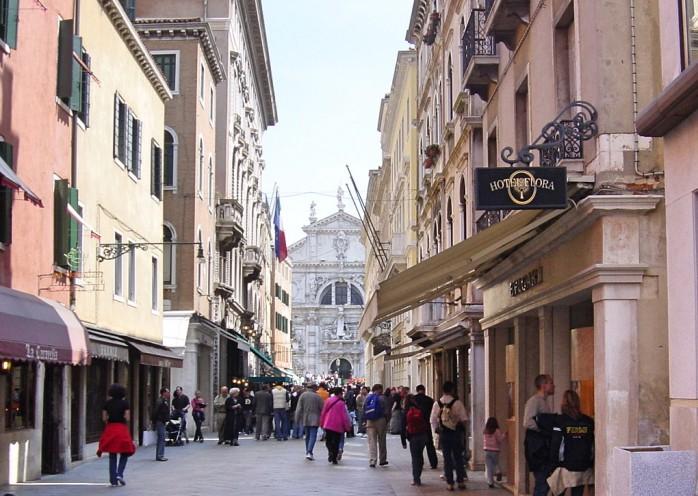 03 ヴェネツィア