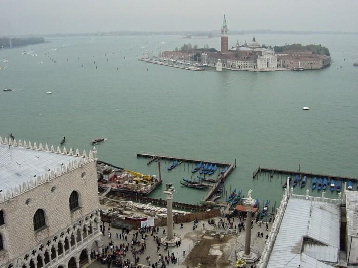 11 ヴェネツィア