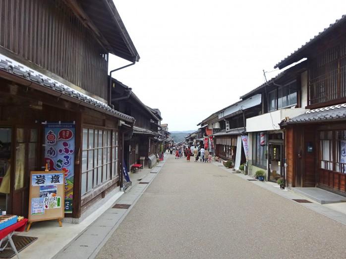 10 岩村町重要伝統的建造物群保存地区