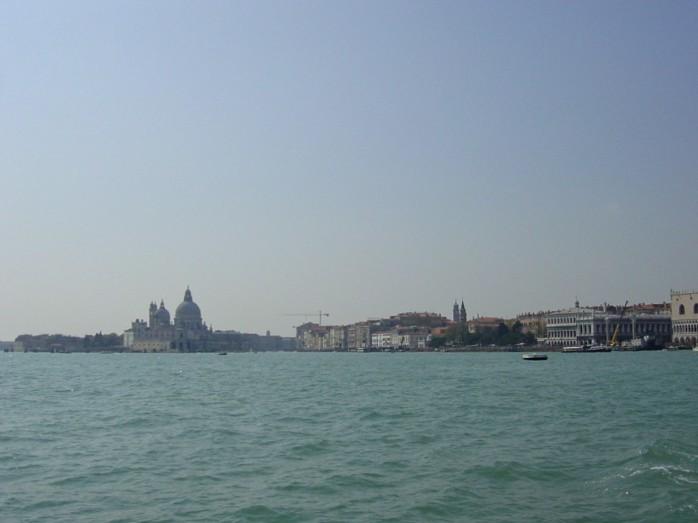 13 ヴェネツィア