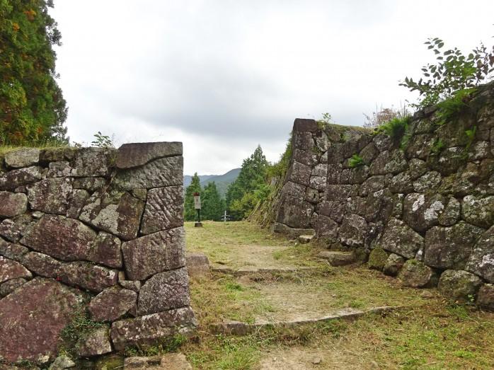09 岩村城跡