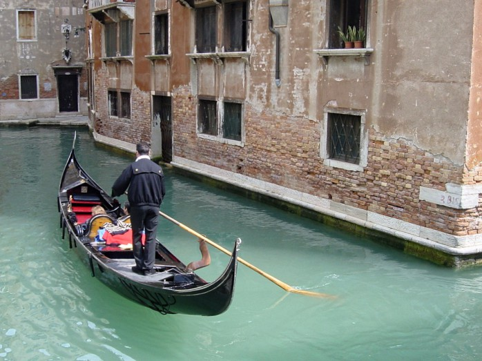 01 ヴェネツィア