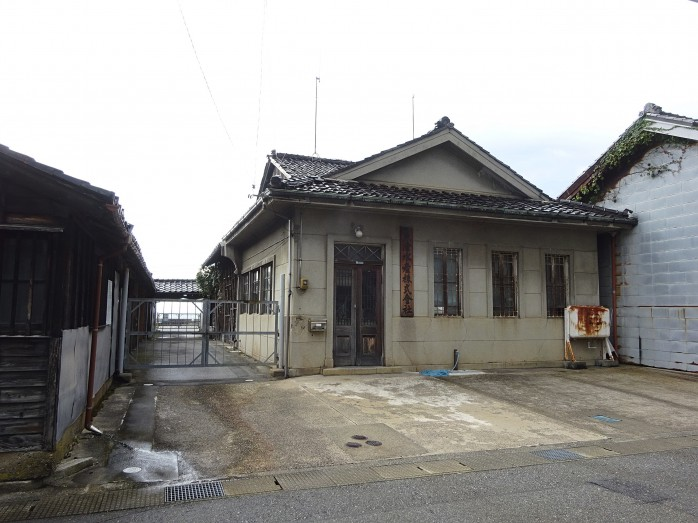 03 旧十二銀行事務所